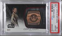 The Resistance - Rey [PSA 10]