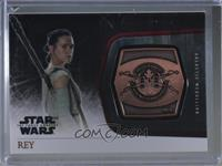 The Resistance - Rey [Noted]