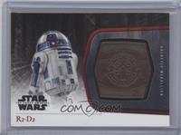 The Resistance - R2-D2