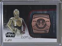 The Resistance - C-3PO