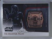 The First Order - TIE Fighter Pilot