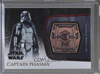 The First Order - Captain Phasma