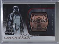 The First Order - Captain Phasma [Noted]