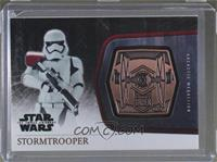 The First Order - Stormtrooper