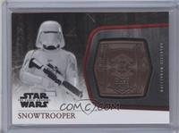 The First Order - Snowtrooper