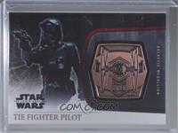 The First Order - TIE Fighter Pilot [EX to NM]