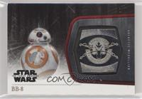 The Resistance - BB-8 #/5