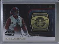 Short Prints - Poe Dameron /5