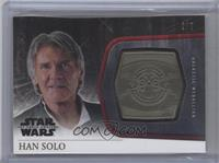Short Prints - Han Solo /5