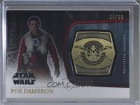 X-Wing - Poe Dameron [EX to NM] #/44