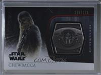 X-Wing - Chewbacca [Noted] #/179