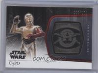 X-Wing - C-3PO #/179