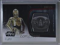 X-Wing - C-3PO [Noted] #/179