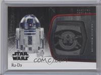 X-Wing - R2-D2 #/179