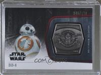 The Resistance - BB-8 #/179