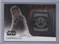 The Resistance - Chewbacca #/179