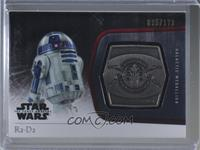 The Resistance - R2-D2 [Noted]