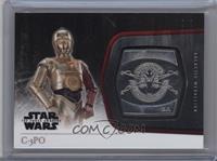 The Resistance - C-3PO /9