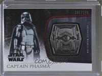 The First Order - Captain Phasma #/199