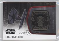 The First Order - TIE Fighter #/199