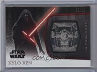 The First Order - Kylo Ren #/10