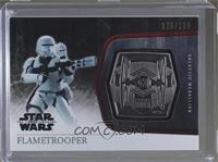 The First Order - Flametrooper #/199