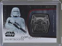 The First Order - Snowtrooper #/199