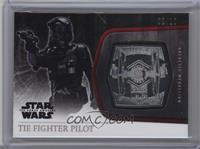 The First Order - TIE Fighter Pilot /10
