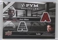 Luis, Ant-Man