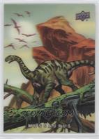 Herbivore - Mussaurus