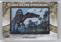 Extinct (Predator) - Spinosaurus