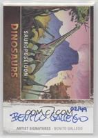 Sauroposeidon, Benito Gallego #2/49