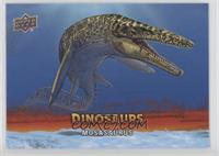 Sea Creatures SP - Mosasaurus