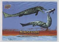 Sea Creatures SP - Metriorhynchus