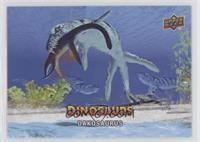Sea Creatures SP - Dakosaurus