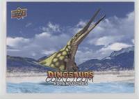 Sea Creatures SP - Hupehsuchus