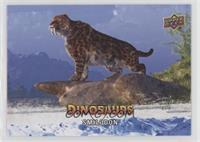 Ice Age Creatures SSP - Smilodon