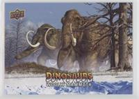 Ice Age Creatures SSP - Woolly Mammoth