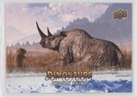 Ice Age Creatures SSP - Woolly Rhino