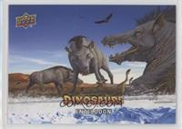 Ice Age Creatures SSP - Entelodon