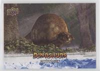 Ice Age Creatures SSP - Glyptodon