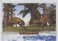 Ice Age Creatures SSP - Eurohippus