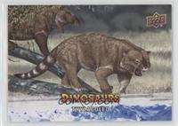 Ice Age Creatures SSP - Thylacoleo