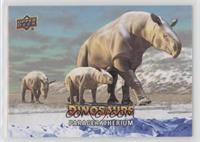 Ice Age Creatures SSP - Paraceratherium