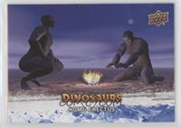 Ice Age Creatures SSP - Homo erectus