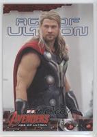 Thor #/199