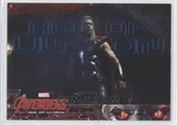 Thor travels underground... /199