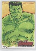 Patricio Carrasco (Hulk) /1