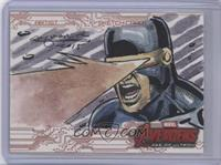 Unknown Artist (Cyclops) #/1