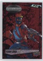 Star-Lord #/299